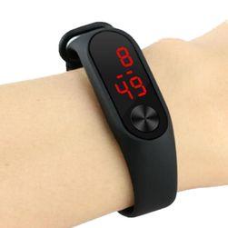 Unisex LED hodinky - 13 barev