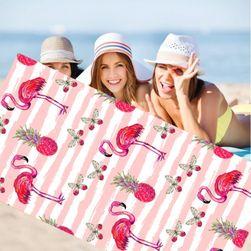 Plážový ručník HJN74