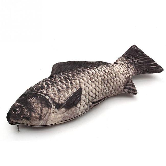 Rybí penál 1