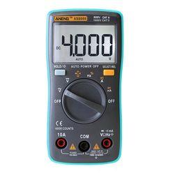 Digitální multimetr s příslušenstvím - AN8000