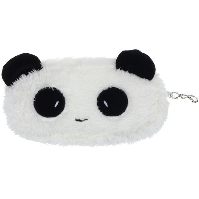 Penál ve tvaru pandy 1