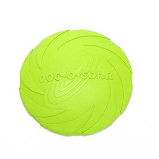 Frisbee pro pejsky - 5 barev 1