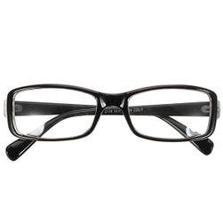 Módní brýle s antireflexními skly - vhodné k práci s PC