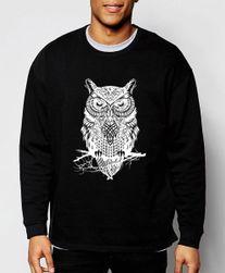 Pánská mikina Owl
