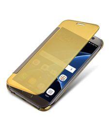 Průhledné pouzdro pro Samsung Galaxy