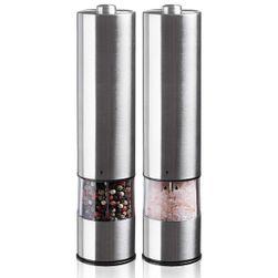 Elektrický mlýnek na sůl a pepř EM457