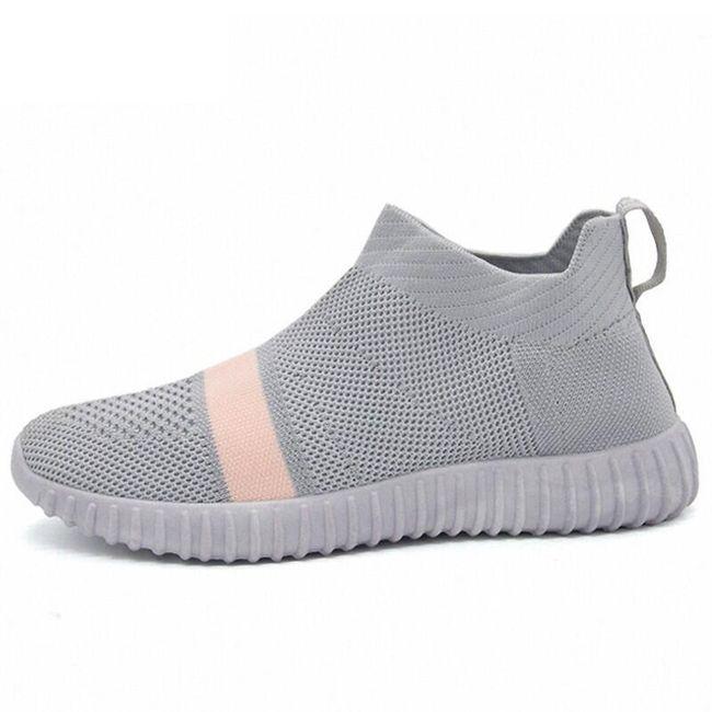 Dámské boty na běhání - 3 varianty 1