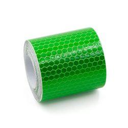 Reflexní páska na auto či kolo