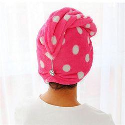 Speciální ručník na vlasy B04778