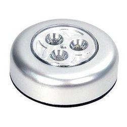 Dotykové nalepovací LED osvětlení