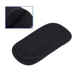 Ochranný obal na PS Vita - černá barva