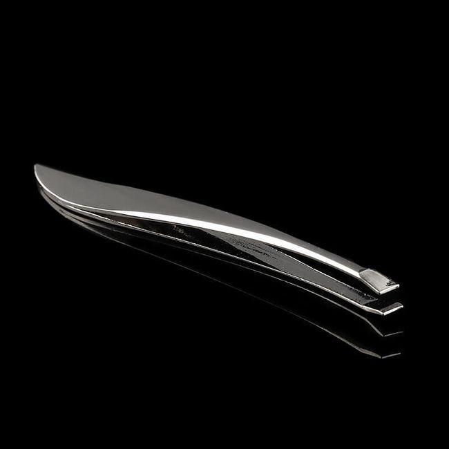 Kovová elegantní pinzeta 1