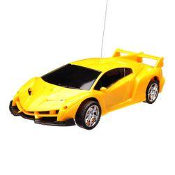 RC autíčko na dálkové ovládání - varianta 3