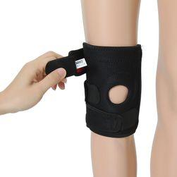 Nastavitelná bandáž na koleno