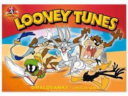 Omalovánky - Looney Tunes