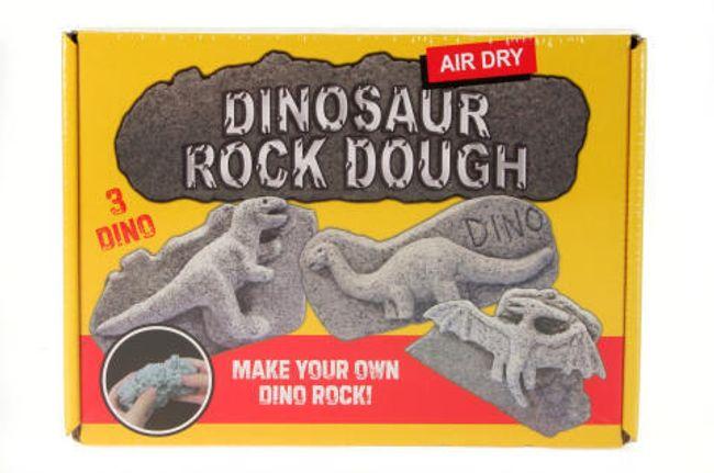 Sada na výrobu zkamenělin dinosaurů 1