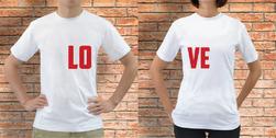 Tričko LO a Tričko VE