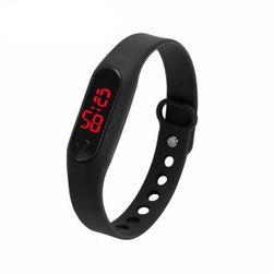 Unisex sportovní LED hodinky - 5 barev