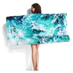 Plážový ručník PR1