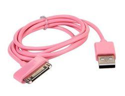 USB datový a nabíjecí kabel pro iPhone, iPod a iPad všech generací