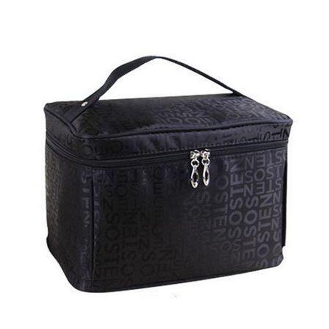 Kosmetická taška - 20 variant 1