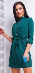 Košilové šaty Coraline