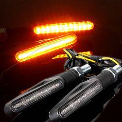 12 LED blinkry na motocykl
