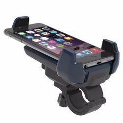 Univerzální rotační držák na mobil - motorka, kolo, kočárek