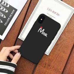 Kryt na iphone 6/6S/6 Plus/6S plus/7/8/7 Plus/8 Plus/X/XS Mell