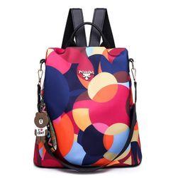 Dámský batoh Jeannette