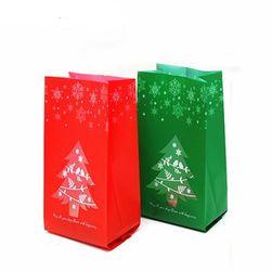 Vánoční pytlíček MK114