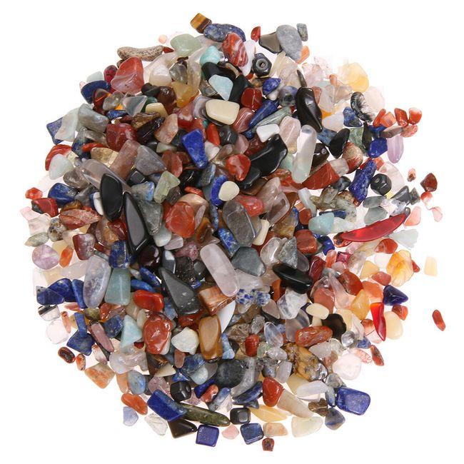 Kamínky do akvária - 100 gramů 1