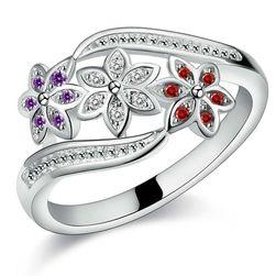 Dámský prsten B04415