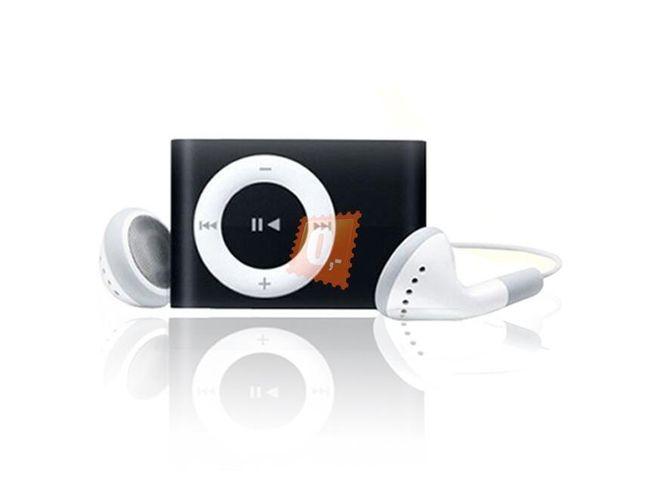 Digitální mini MP3 přehrávač se slotem na micro SD kartu - 5 barev 1