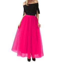 Tylová sukně Frankie