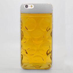 Kryt na iPhone pro pivaře - více variant