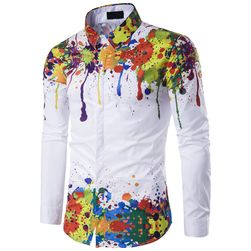 Pánská košile Frank