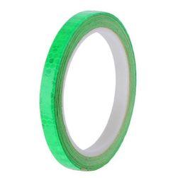 Reflexní samolepicí páska na kolo