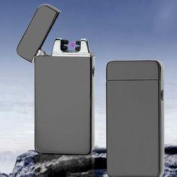 Větruvzdorný plasmový USB zapalovač