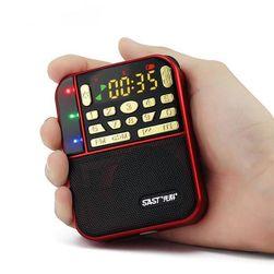 Mini radio - MP3 přehrávač N - 500