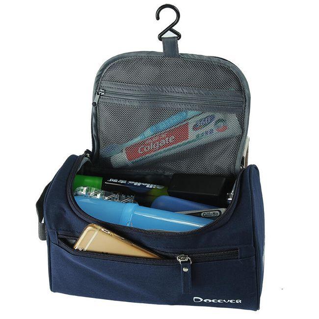 Kosmetická taška pro muže - 5 barev 1