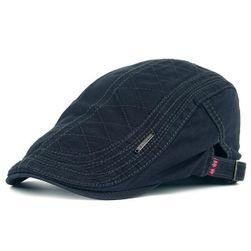 Pánská ležérní čapka - 6 barev