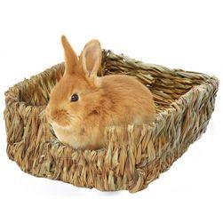 Pelíšek pro králíka i morče
