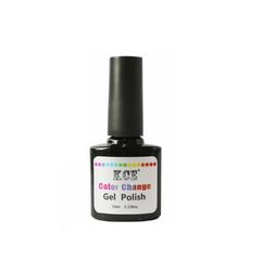 Sytý termo gel lak na nehty