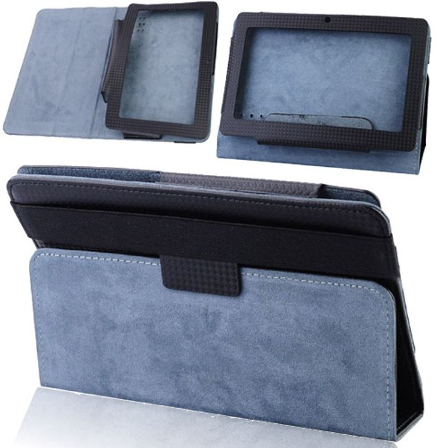 Ochranný kryt na tablet 7