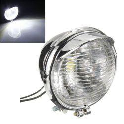 12 V univerzální motocyklové 25 LED světlo na motocykl