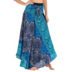 Dámská dlouhá sukně Ascelina