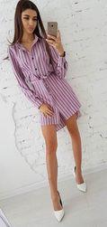 Letní šaty Gianna