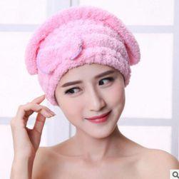 Speciální ručník na vlasy M554