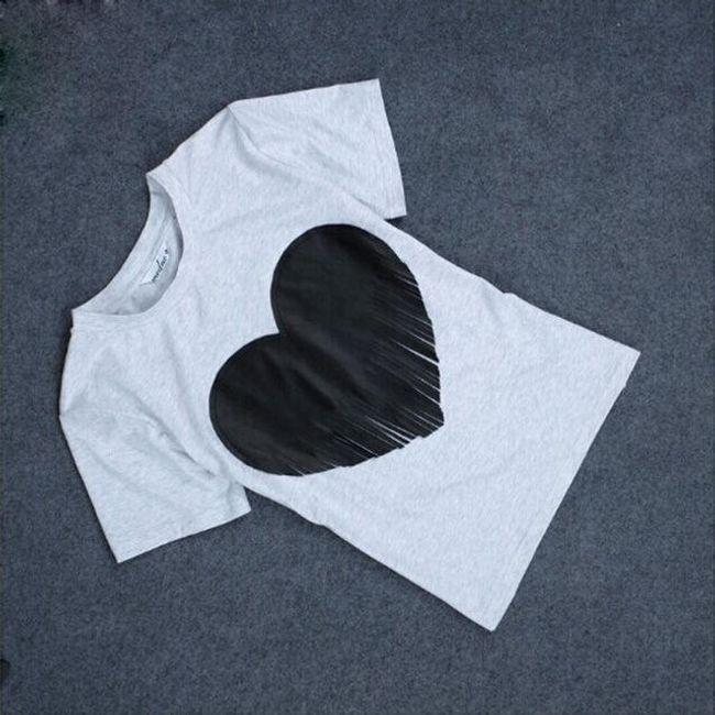 Dámské tričko DT45789 1